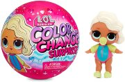 "Оригинальный шар ""Кукла L.O.L. Surprise Color Change Dolls"""