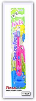 Зубная щётка детская Sence fresh kids (2-5 лет)