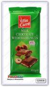 Шоколад Fin Carre (фундук) 100 гр