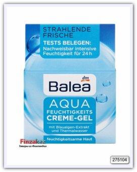 Дневной увлажняющий крем Balea Aqua 50 мл