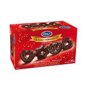 Пряники Only с тёмным шоколадом 500 гр