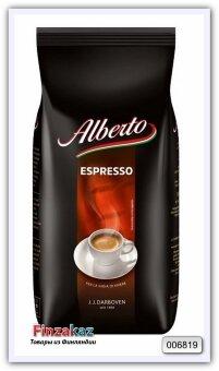 Кофе зерновой J.J.Darboven Alberto Espresso 1 кг