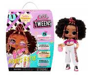 L.O.L. SURPRISE - кукла оригинал Tweens Hoops Cutie Seria 1 LOL подросток