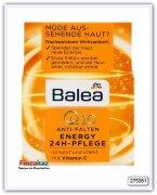 Крем против морщин Balea Q10 Energy 24h Pflege mit Vitamin C, 50 мл