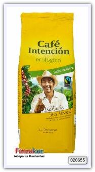 Кофе J.J. Darboven Cafe Intencion ecologico молотый 250 гр