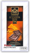 Шоколад J.D.Gross (крамель) 125 гр
