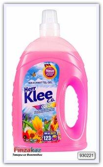 Гель для стирки цветных вещей Herr Klee C.G. 4,305 л
