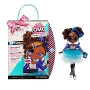 Кукла оригинал L.O.L Surprise OMG Present Birthday Miss Glam