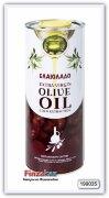Оливковое масло Elaiolado Extra Virgin olive oil, 1л