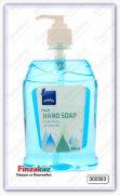 Жидкое мыло RAINBOW (брызги свежести) 500 мл