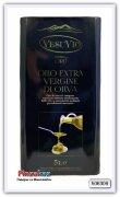 Оливковое масло ORO Vesuvio Olio Extra Virgin, 5л (Италия)