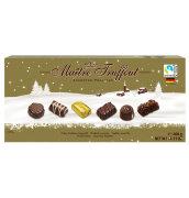 Ассорти шоколадных конфет Maitre Truffout 400 гр