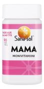 Sana-sol Mama Monivitamiini 90 таб