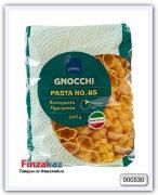 Макаронные изделия «Ракушки» Rainbow Gnocchi 500 гр