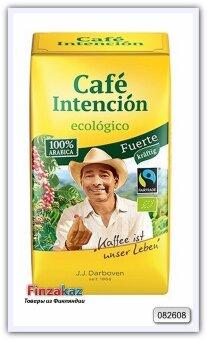 Кофе Cafe Intencion Ecologico Espresso, молотый, 250 г