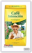 Кофе Cafe Intencion Ecologico Espresso, молотый, 250 г
