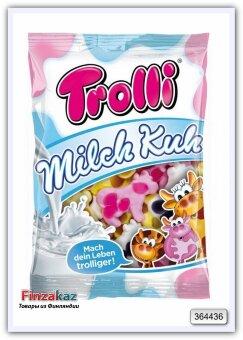 Мармелад Trolli жевательный зефирный (Молочные коровки), 200 г