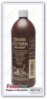 Жидкость для сауны и бани (дегтярная) 1 л