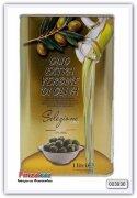 Масло оливковое Extra Virgine Gold VesuVio, 1 л ( Италия )