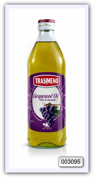 Виноградное масло рафинированное Trasimeno Arioli 1 л