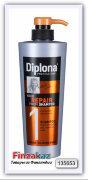 Шампунь Diplona Professional Your Repair Profi Профессиональная помощь для сухих и поврежденных волос, 600 мл
