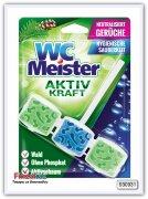 Блок для унитаза WC Meister с запахом хвойного леса 45 гр
