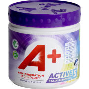 Пятновыводитель для цветных тканей A+ Stain Removal Tahranpoistoaine Jauhe 465 гр