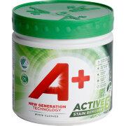 Пятновыводитель для белых тканей A+ Stain Removal Tahranpoistoaine Jauhe 465 гр