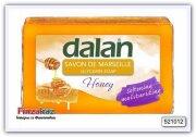 Туалетное мыло Dalan Glycerin Soap Honey 150 гр