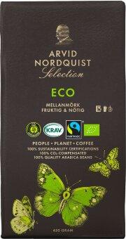 Кофе молотый Arvid Nordquist Selection ECO kahvi, 450 гр
