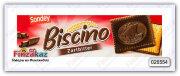 Печенье Sondey (тёмный шоколад) 120 гр