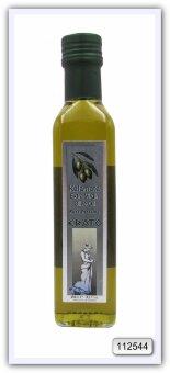 Греческое оливковое масло высшего качества ERATO PDO Kalamata 250 мл