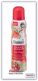 Пена для бритья Balea Rasierschaum Fresh Pitaya 150 мл