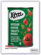 Измельченные томаты X-tra Tomaattimurska 400 гр