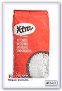 Мука пшеничная X-Tra Vehnajauho 2 кг