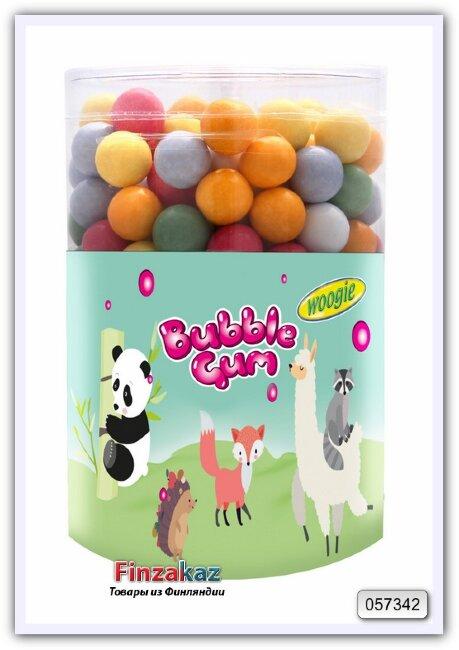 """Ассорти жевательных резинок """"Bubble Gum"""" 500 гр"""