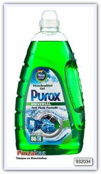 Гель для стирки универсальный Purox Universal 4,3 л